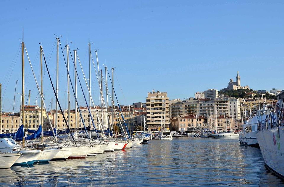 Serge Perottino : L'immobilier à Marseille