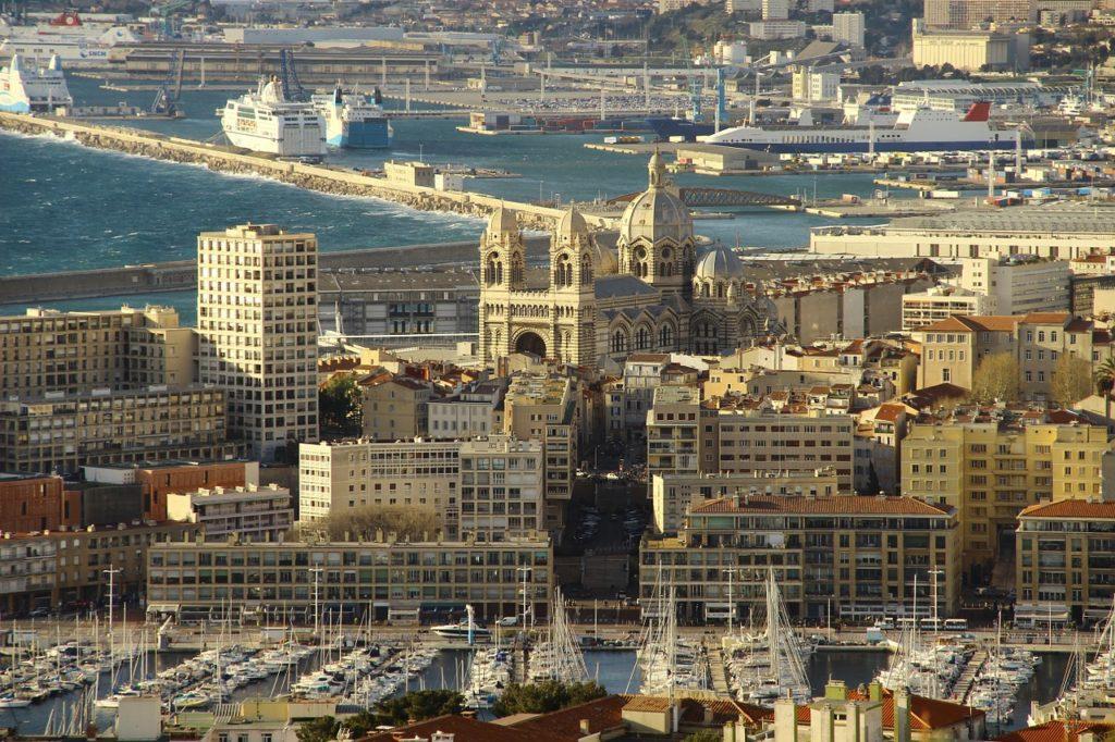 Sifer, Marseille, Eric Lasery