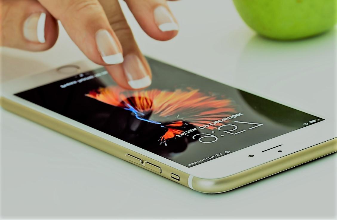 Les applications mobiles dans les bureaux