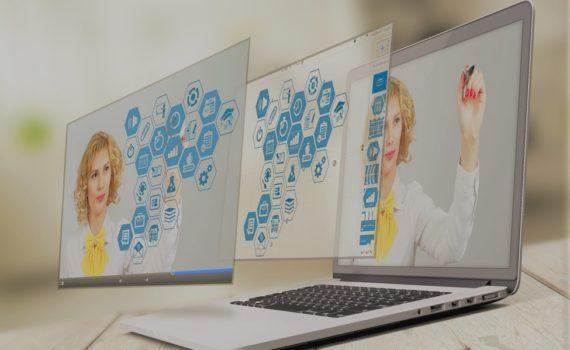 Nicolas Dulion décrit l'évolution de la technologie de bureau
