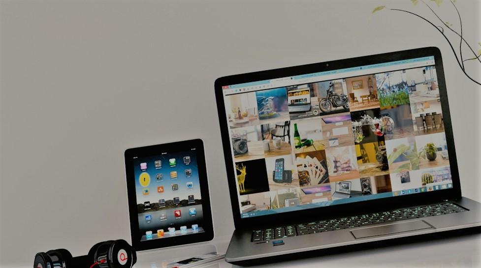Nicolas Dulion: la technologie au bureau