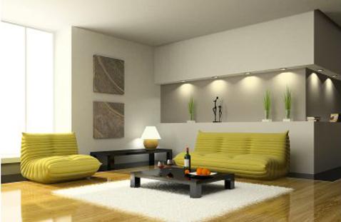 Les 6 erreurs de décoration courante dans son salon