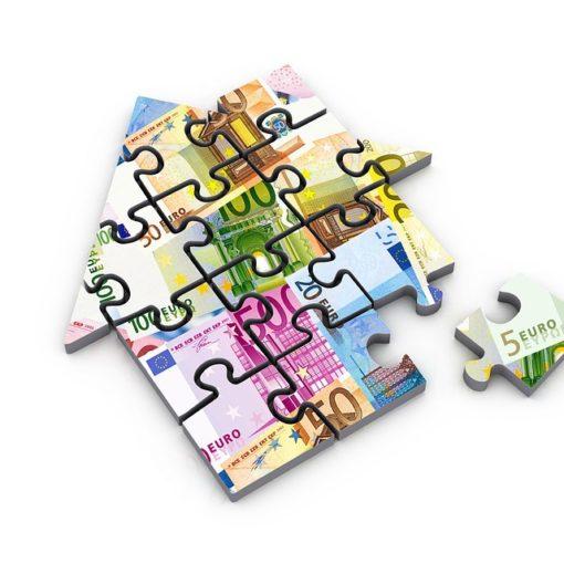 Les démarches pour souscrire à un prêt travaux