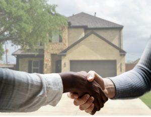 agent immobilier et syndic de copropriété