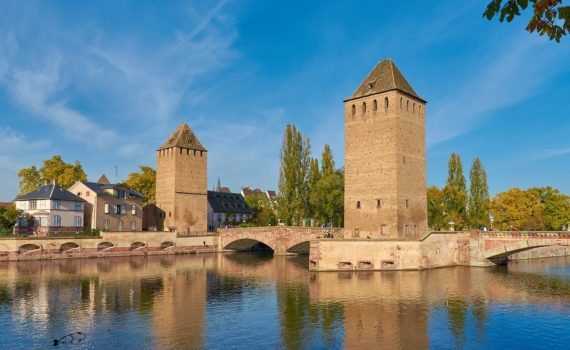 Logement neuf Strasbourg