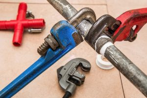 clés plombier professionnel